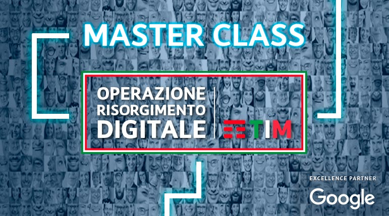 Master Digital Transformation